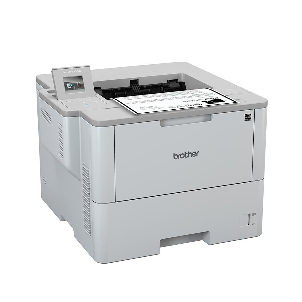 Soluciones de impresión
